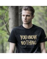 Game Of Thrones You Know Nothing Shirt - Men's
