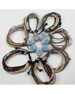 Hearthstone Luminous glow at dark Keychain Necklace Bracelet
