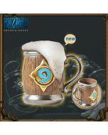 Hearthstone Of Warcraft Innkeeper's Stein Beer Mug Water Cap Coffee Mug
