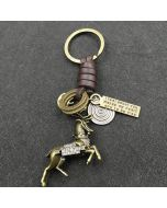House Baratheon Game Of Thrones key chain
