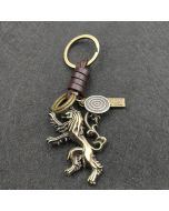 House Lannister Game Of Thrones key chain