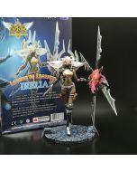 Irelia League of Legend Action Figure Statue