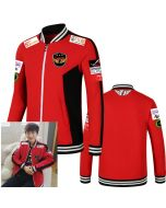 League of Legends Team SKT Hoodies