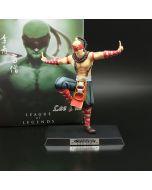 Lee Sin League of Legend Action Figure Statue
