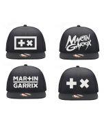 Martin Garrix Luminous Snapback Caps Baseball Cap Hat