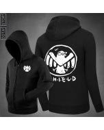 Marvel Agents of Shield Pullover Hoodie Sweatshirt