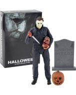 NECA Halloween Ultimate Michael Myers Action Figure Model