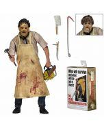 NECA Texas Chainsaw Massacre Leatherface Action Figure Toy