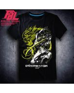 Overwatch Genji Tee Shirt