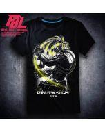 Overwatch Lucio Tee Shirt