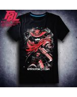 Overwatch Mccree Tee Shirt