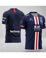 PSG.LGD Jersey Uniform Tee Shirt