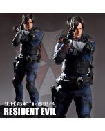 Resident Evil Leon Scott Kennedy Action Figure Collectable Model Toy