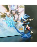Sivir League of Legend Action Figure Statue