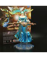 Sona League of Legend Action Figure Statue