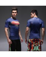 Superman Fitness T-Shirt - Men's