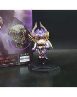Syndra LOL Doll PVC Action Figure
