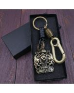 WOW The Symbol of Alliance Badge Keychain