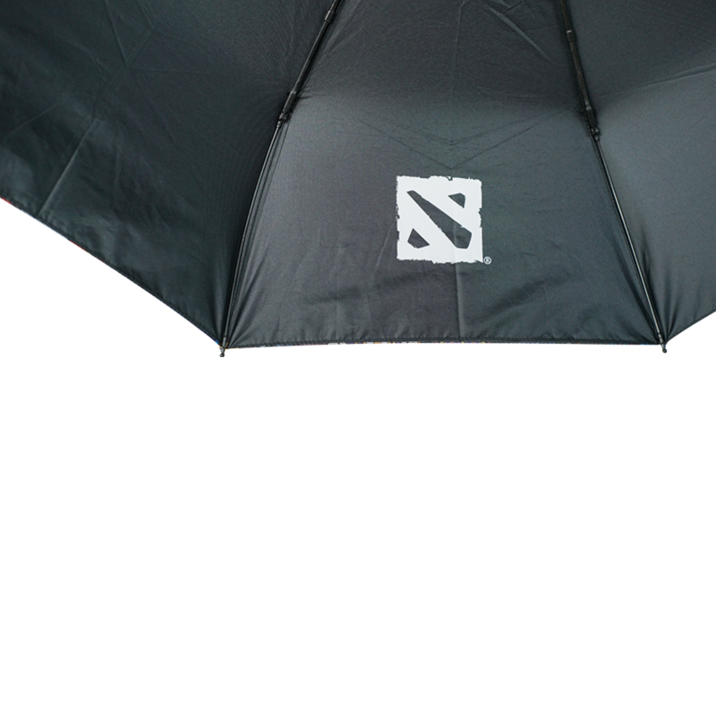 Dota 2 All Heros Umbrella
