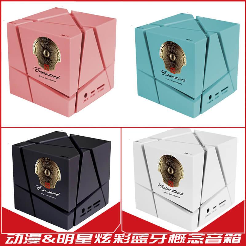 Dota 2 Bluetooth Speaker-3