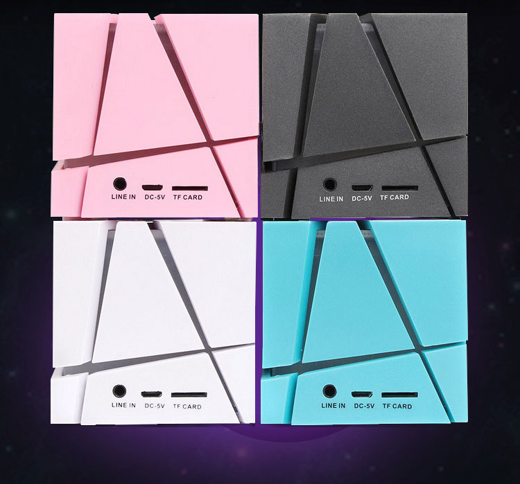 Dota 2 Bluetooth Speaker-4