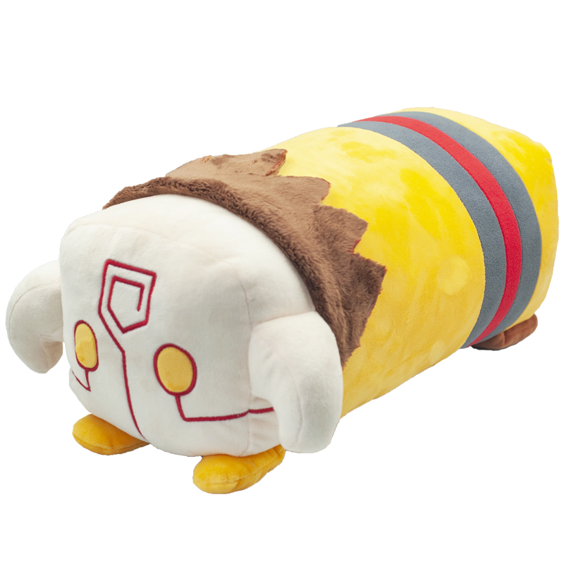 Dota 2 Juggernaut Plush Soft Stuffed Pillow