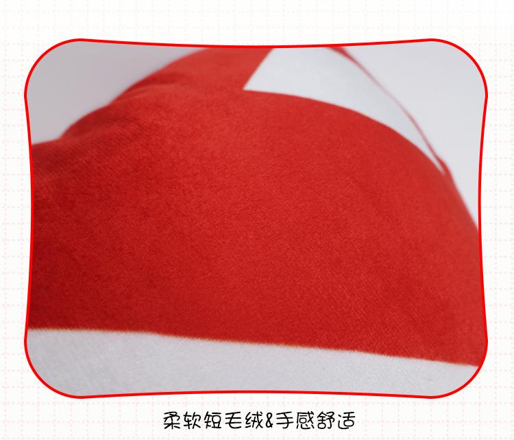 Dota 2 Logo Soft Stuffed Plush Pillow