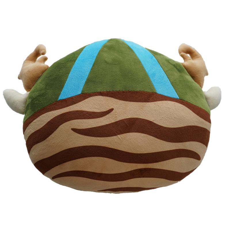 Dota 2 Nature's Prophet Soft Stuffed Plush Toy