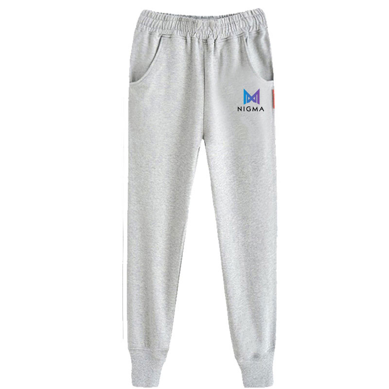 Team Nigma Jogger Sweatpants with Pockets
