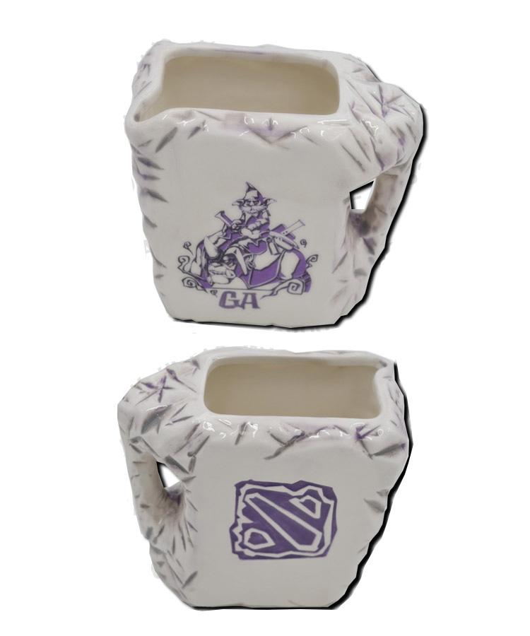 DOTA 2 Alchemist Mug Ceramic Cup
