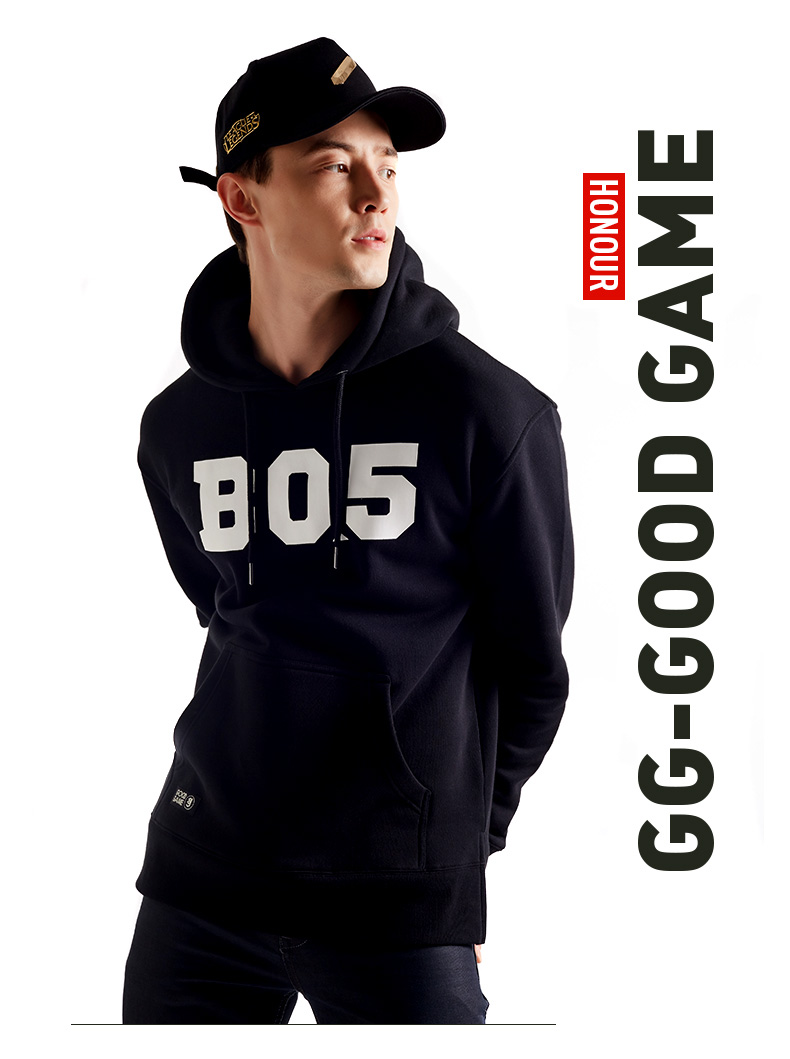 Ban Pick BO5 Hoodie