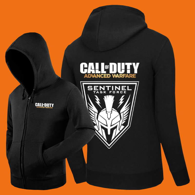 Call of Duty Ghosts Hoodie Sweatshirt