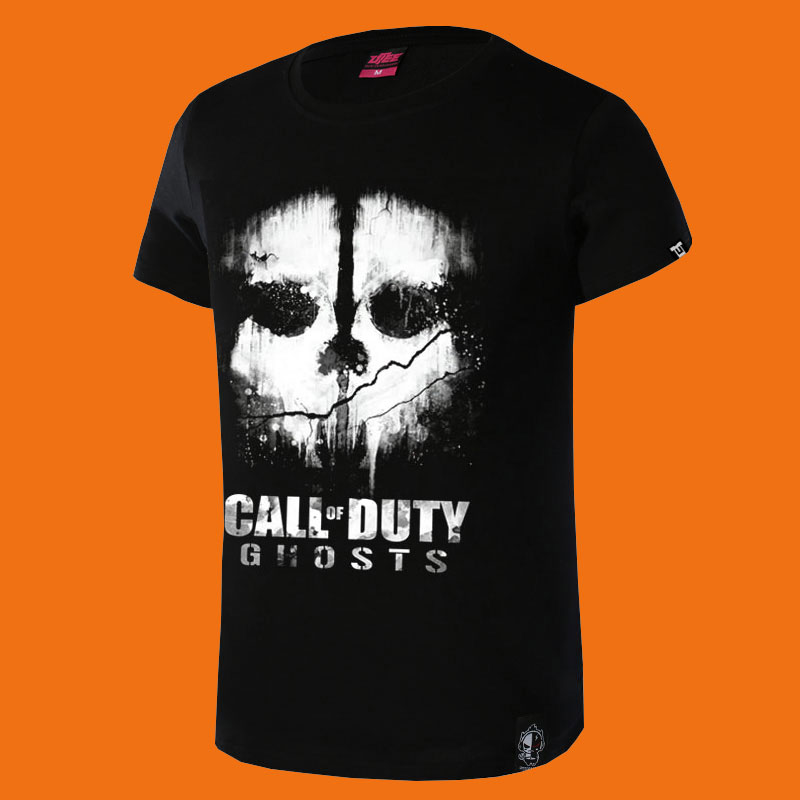 Call of Duty Ghosts T-shirt