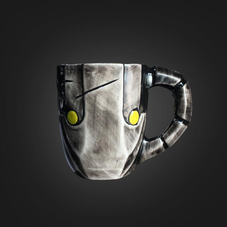 Dota 2 Sven Mug Ceramic Cup